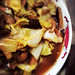 braised, cabbage, chinese, dried shrimp, mushroom, napa cabbage, recipe, 燉, 白菜, 蝦米, 香菇