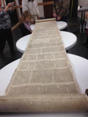 Simchat Torah 2014 E