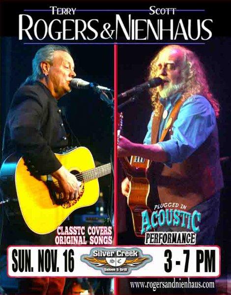 Rogers & Nienhaus 11-16-14