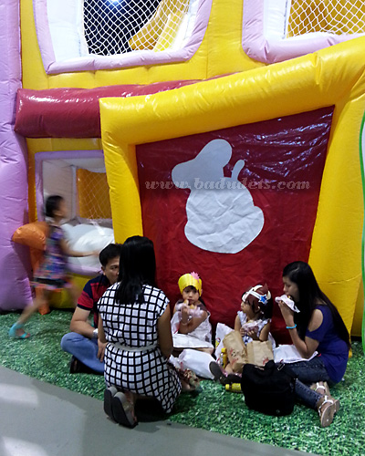 jollibee kids club events