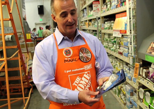 Hnn international appointments for Home depot sister companies