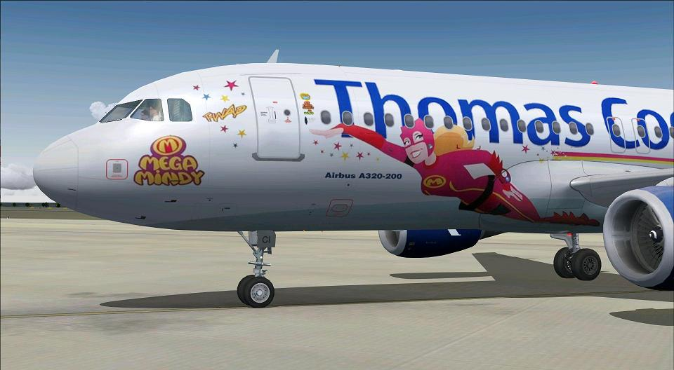 ProjectAirbusA320ThomasCook_MegaMindy_OO-TCI
