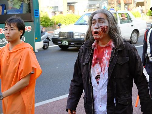 Kawasaki Halloween parade 2014 138
