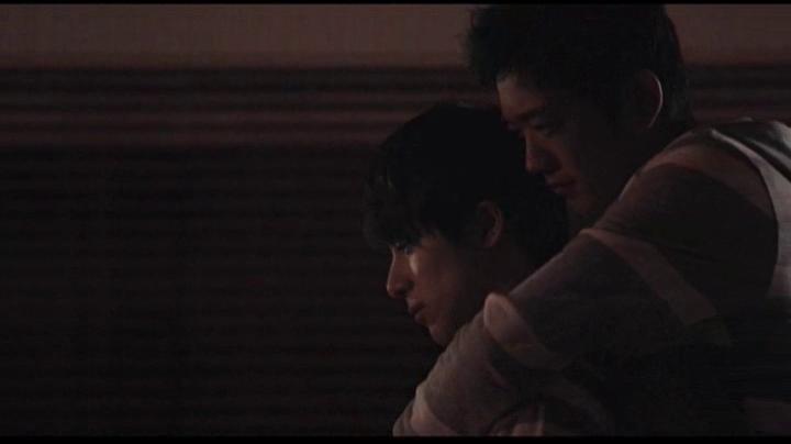 Doushitemo Furetakunai Movie (55)