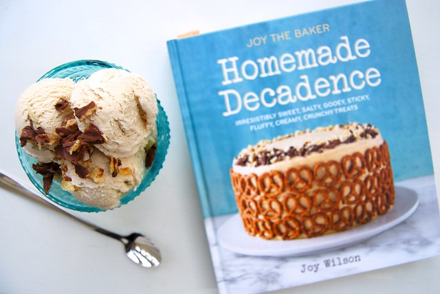 Homemade Decadence by Joy Wilson Book Review