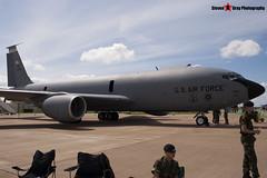 62-3500 - 18483 - USAF - Boeing KC-135R Stratotanker 717-148 - Fairford RIAT 2007 - Steven Gray - IMG_6680