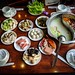 Shabu Shabu Lunch by Hocchuan
