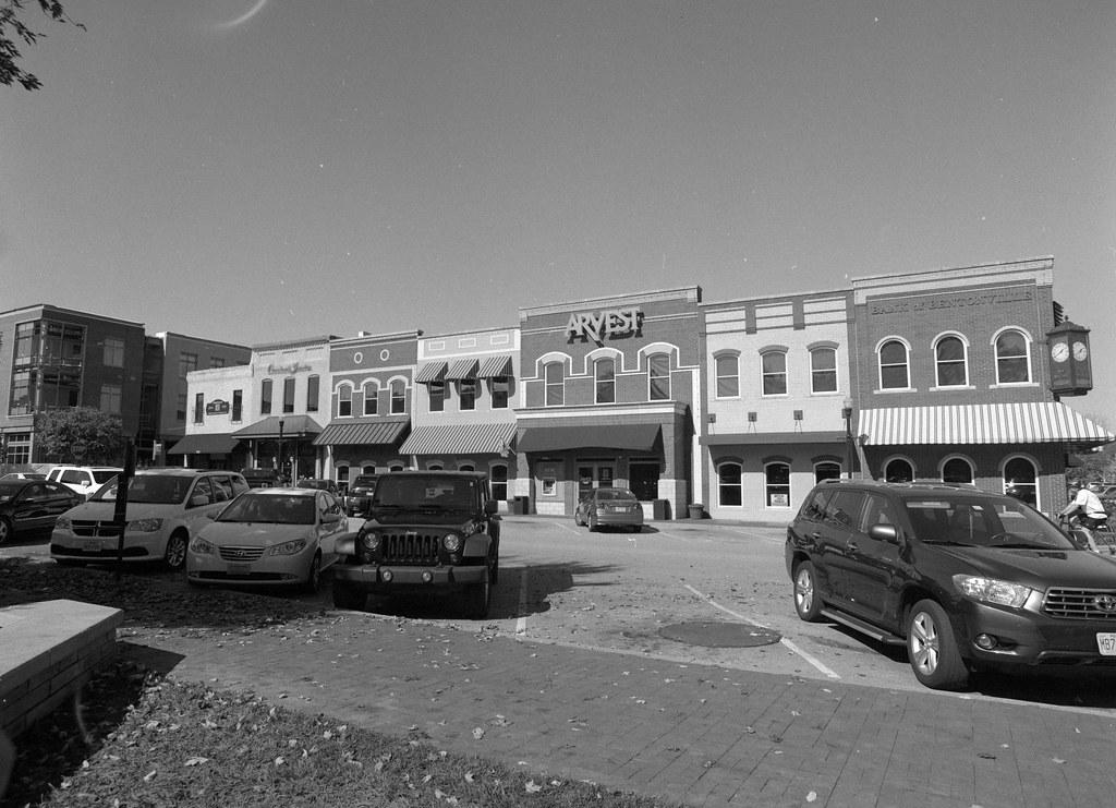 Bentonville, AK