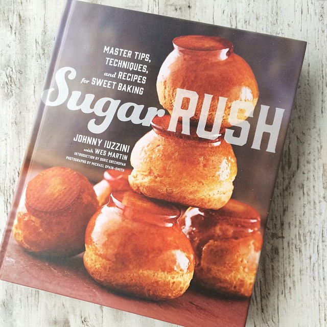 Sugar Rush by Johnny Iuzzini