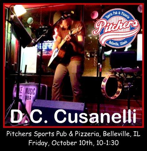 D.C. Cusanelli 10-10-14