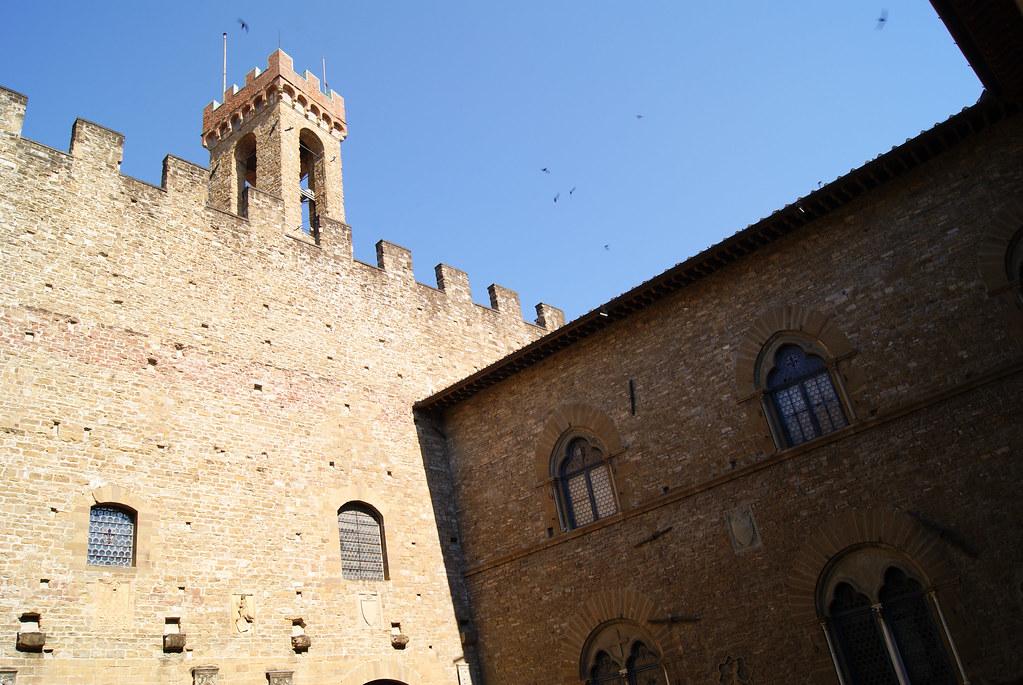 Firenze Bargello & San Marco-23