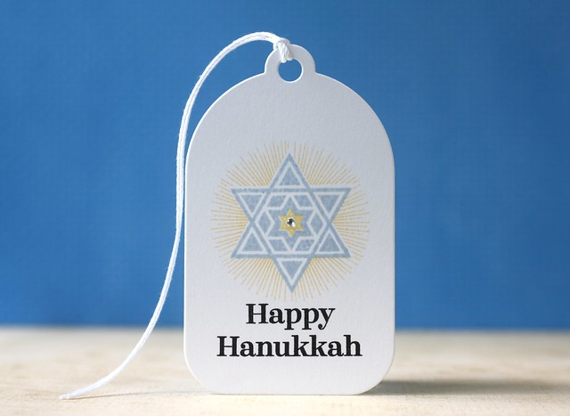 PTI~Festival of Lights & Keep It Simple: Hanukkah