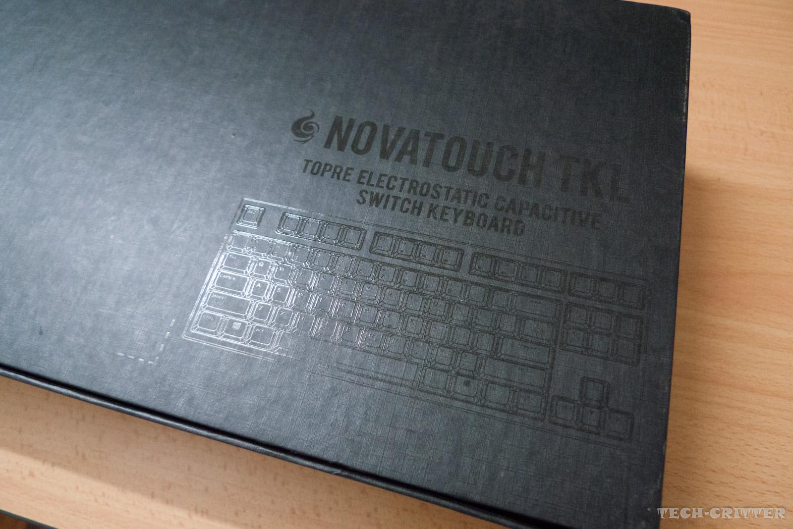 CM Storm Novatouch - 02