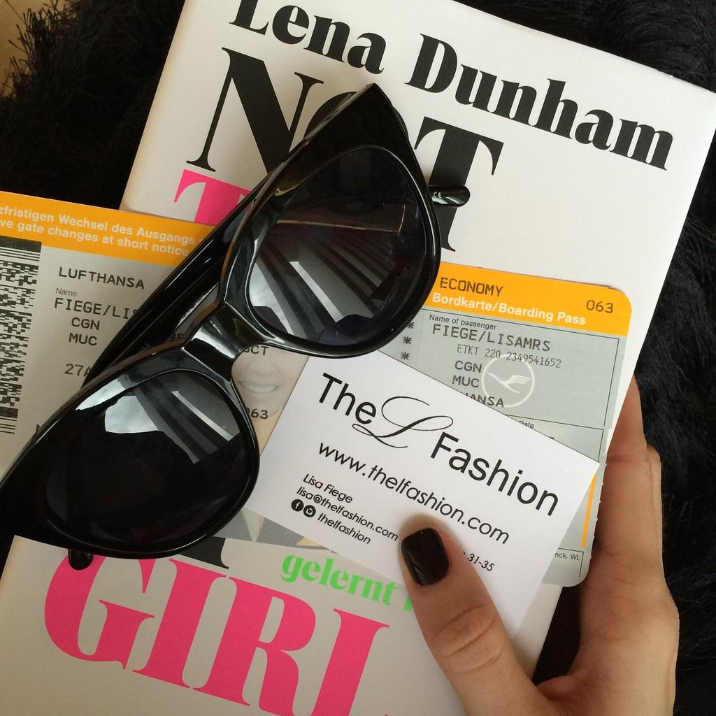 The L Fashion x Munich