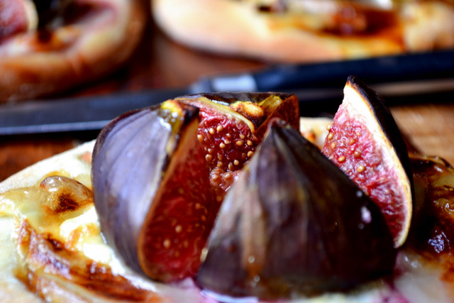 Recipes for Fresh Figs