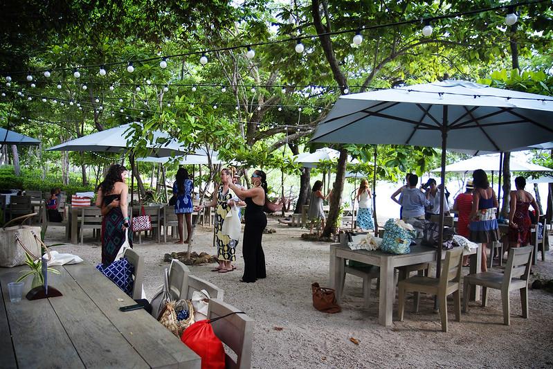 Las Catalinas - Costa Rica Bach Town