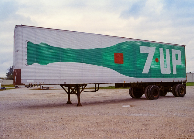 7UP Delivered!