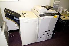 furniture, room, desk, photocopier,