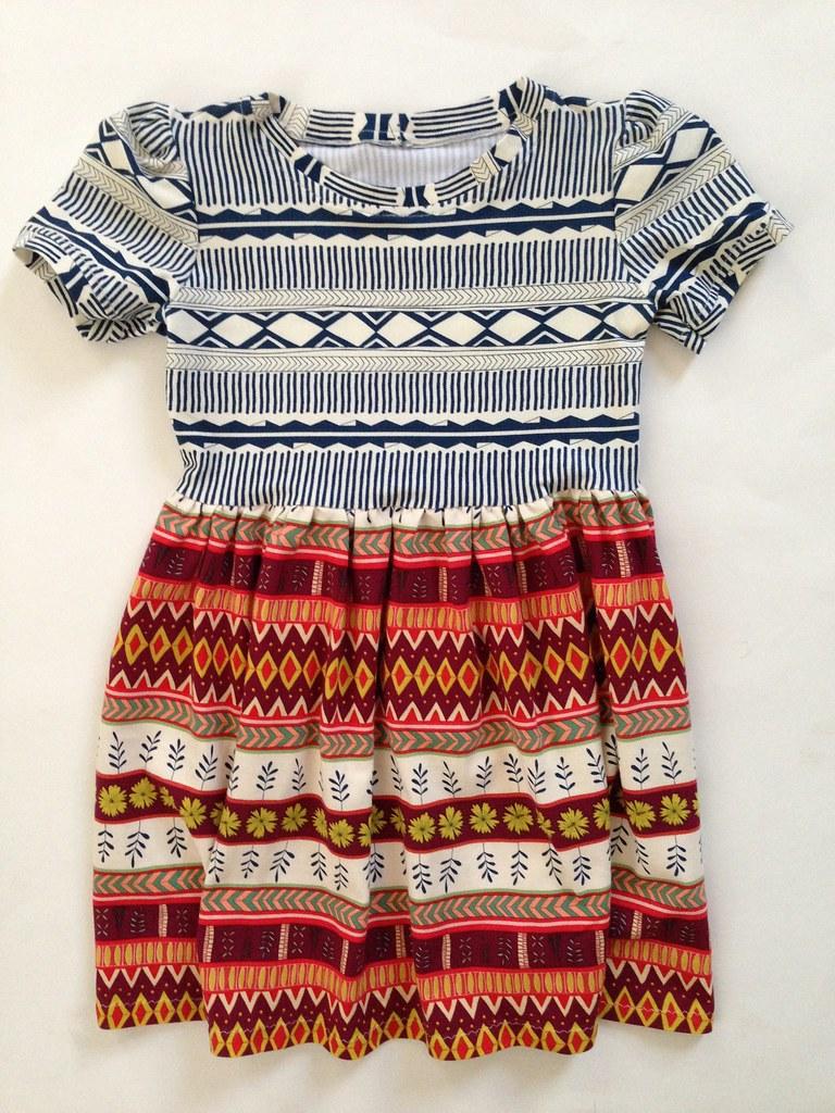 Wild & Free Kensington Dress
