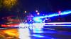 20141015-02_Traffic Light Trails_Warwick_Ambulance