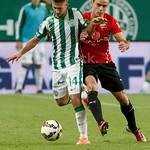 Ferencvaros vs. PMFC-MATIAS OTP Bank League football match