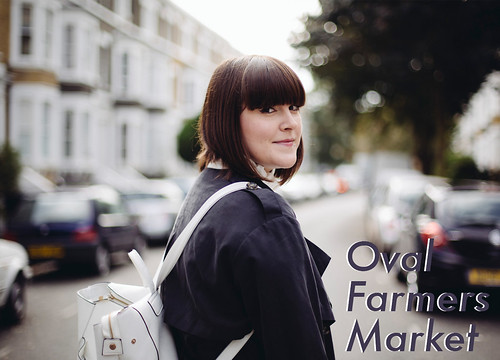 Oval Farmers, Amy2