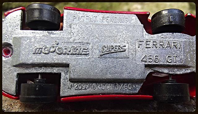 N°209/10 Ferrari 455 GT. 15387651398_70421587a9_z