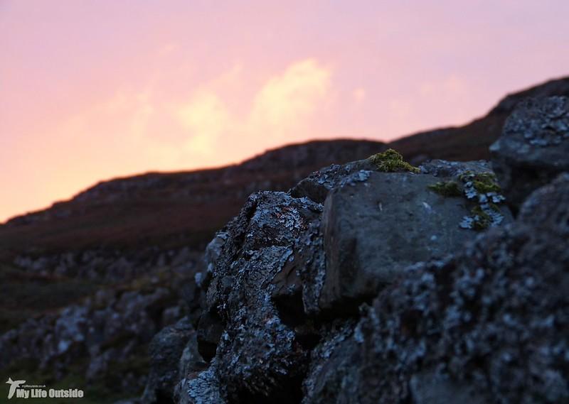 P1090888 - Sunset, Isle of Mull