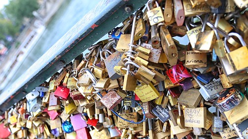 LoveLockBridge 5