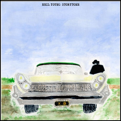 neil young-story