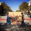 ¡Hoy hemos salido a pasear por Barcelona con Rolf y Antoine! Próximamente, el video...