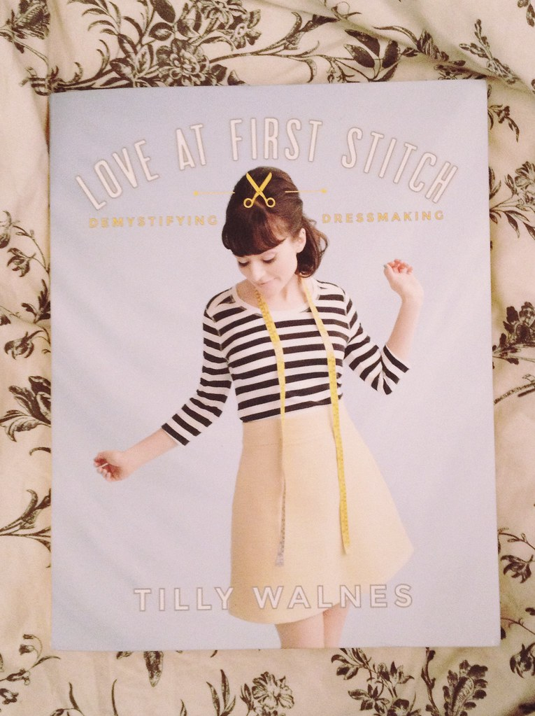 Tilly's book