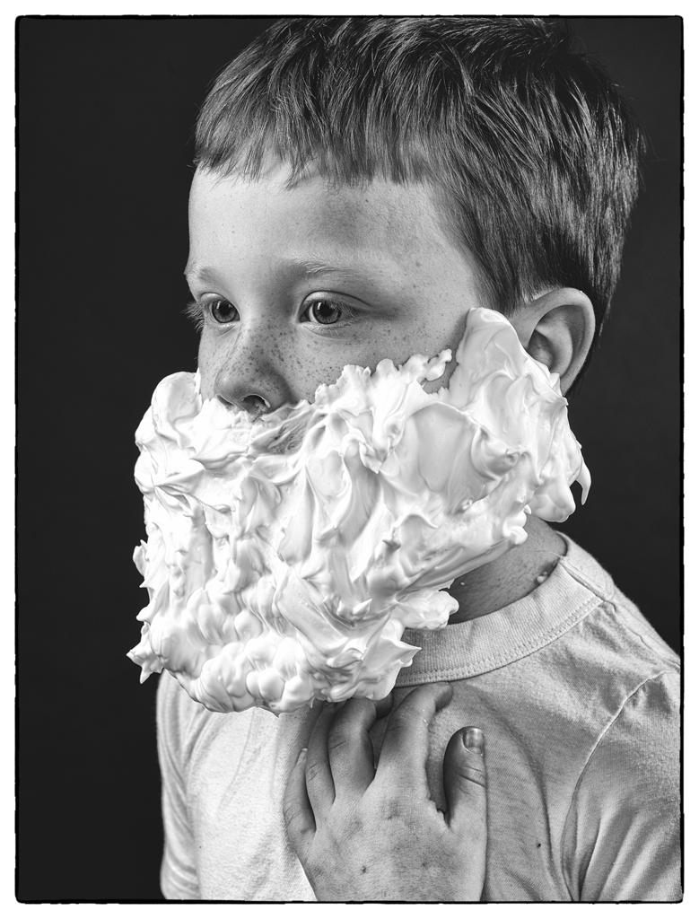 Matthew's Beard