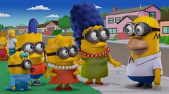 Minion Simpsons