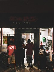 846 Tops Boutique
