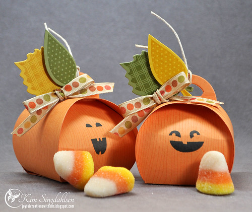 Little Pumpkins