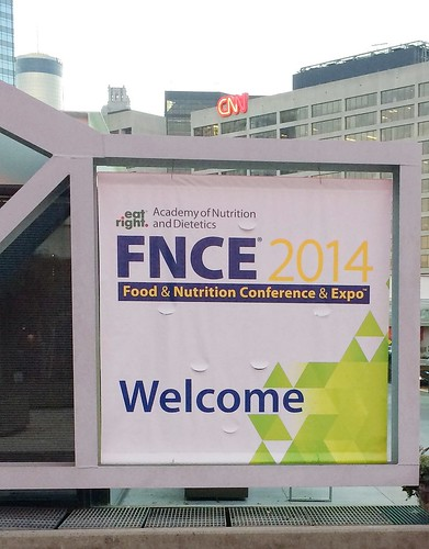 #FNCE meeting in Atlanta