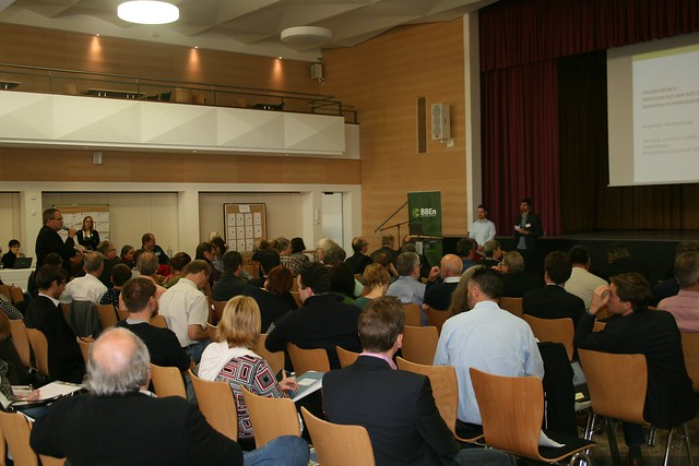 BBEn konvent publikum