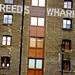 Reed's Wharf, London, UK