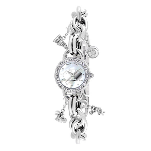 Brigham Young Cougars Charm Series Watch