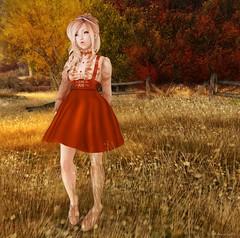 ~autumn lolita~