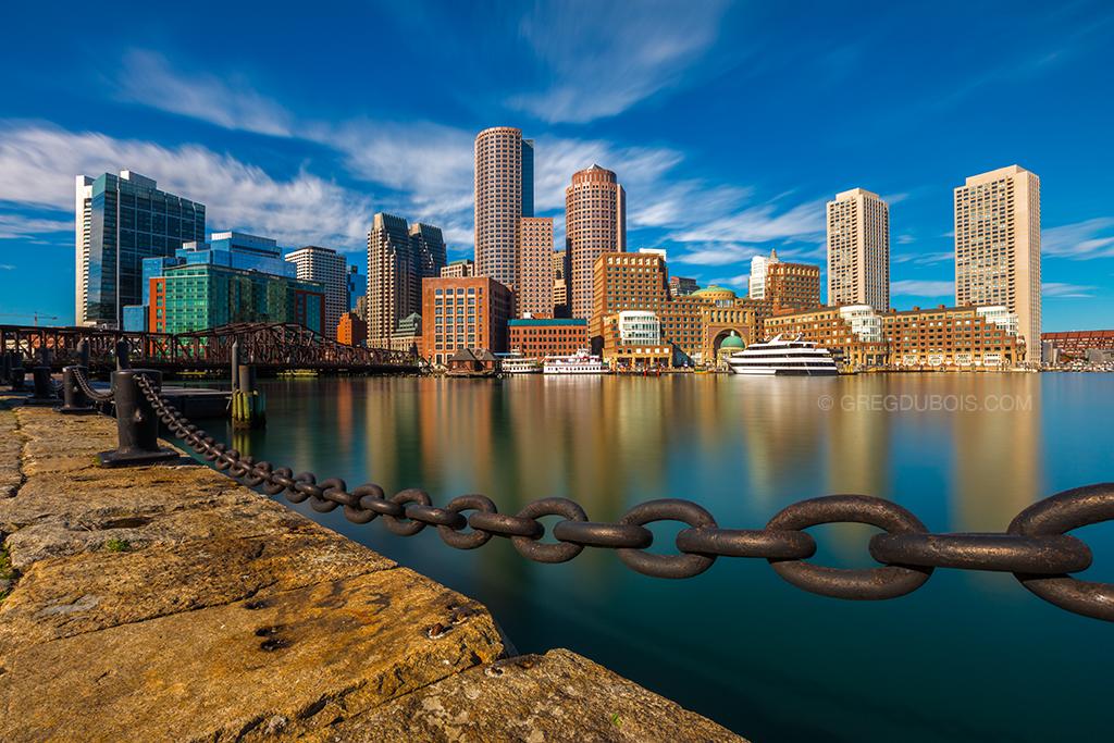 Waterfront Park - Massachusetts - Tripcarta