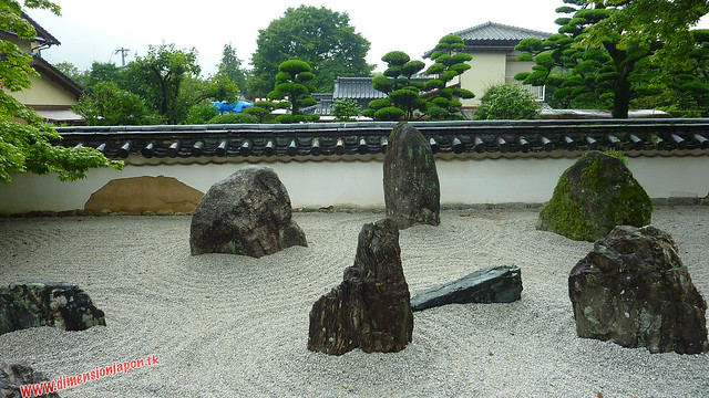 P1060450 Komyozen ji  (Dazaifu) 12-07-2010 copia