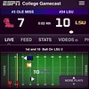 Geaux Tigers! :tiger::tiger::tiger:! #Acadia #lecture #thanksespn #lsu #geauxtigers