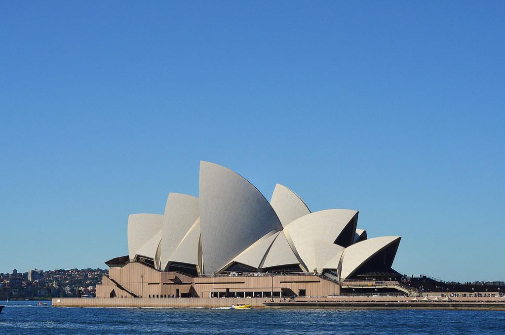 Icon : Sydney Opera House
