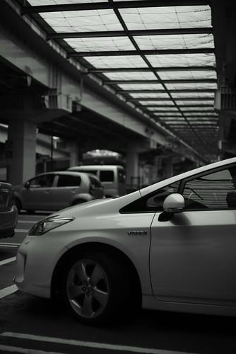 Car HB