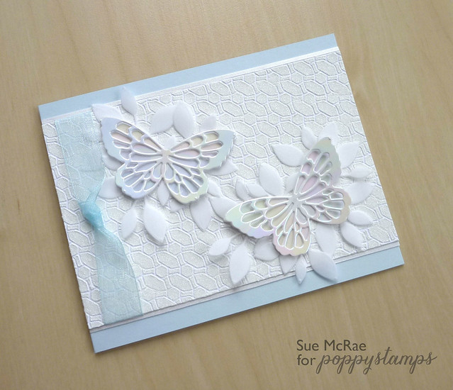 Sue McRae Butterfly Wedding B