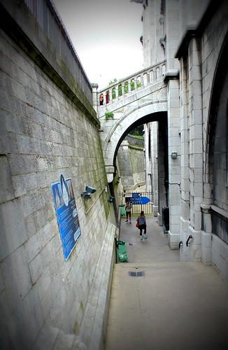 Sacre-Coeur - O que ver em Paris