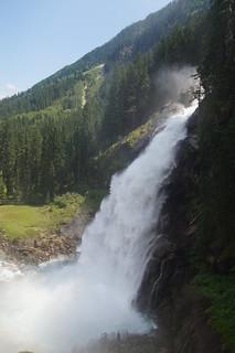 035 Krimml watervallen