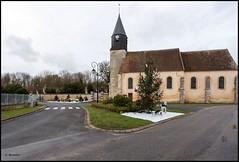 Saint-Sauveur-lès-Bray 77